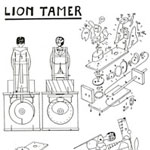 Lion Tamer Diagram by Ron Fuller