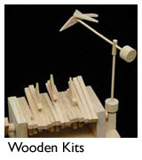 Buy Wooden Automata Kits