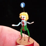 Miniature Clown