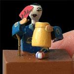 Miniature Conjurer