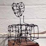 Cranky Heart by Aaron Kramer